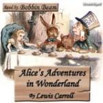 Alices Adventures in Wonderland - Audio Book Voice Over Actress