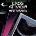Eros at Nadir - Tales of the Velvet Comet Book 4 - Audio Book Voice Over Actress