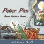 Peter Pan - Audio Book Voice Over Actress