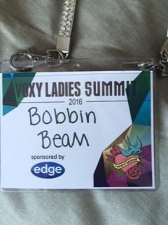 Voxy Ladies Summit
