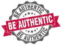 As a  Voice-over actor-Be Authentic and and find your true voice