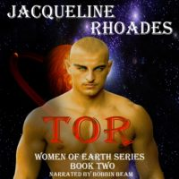 Audiobook Tor is narrated by female voice talent Bobbin Beam